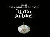 Tintin au Tibet (épisode)