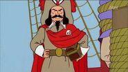 Les aventures de Tintin - Le secret de la licorne + Le Trésor de Rackham le Rouge