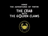 Le Crabe aux pinces d'or (épisode)