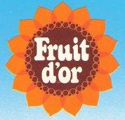 Fruit dor
