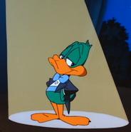 Plucky Duck Anvil Chorus