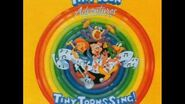 Tiny Toons Sing! - The Name Game CD VERSION