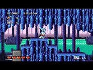 Tiny Toon Adventures Buster's Hidden Treasure Sega Genesis Gameplay