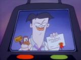 Dr. Gene Splicer