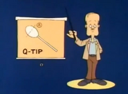 Q-tipReport