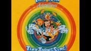 Tiny Toons Sing! - Tiny Toons Around The World (Tiny Toon Adventures Theme) -CD VERSION-
