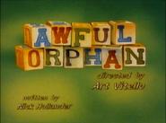 AwfulOrphan-TitleCard