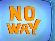 BGTD-NoWay