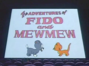 TheAdventuresofFido&MewMew