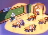 EinsteinBusterTeachesTheClass