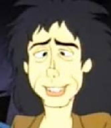 Tim Burton (Tiny Toons)