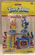 Hamton & Furrball toy