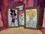 Dizzy's Girlfriends