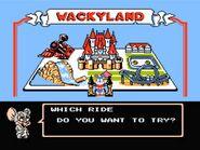 Do You Want To Try, Li'l Sneezer. TTA2 Trouble in Wackyland.