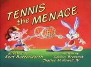 TennisTheMenace-TitleCard
