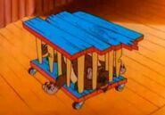 Buster&TheWolverine-CagedWolverine