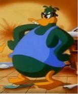 Ralph Duck's true face revealed