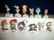 Tiny Toons figure collections.jpg
