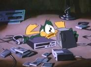 PluckyTV&VCR
