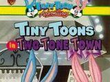 Two-Tone Town (episode)