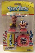 Dizzy & Sweetie Toy