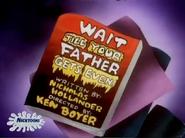 WaitTillYourFatherGetsEven-TitleCard