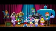 Tiny Toon Adventures Defenders of the Universe (Unreleased Beta)