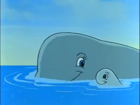 The Baby Whale