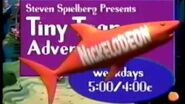 Tiny Toon Adventures Promo- They Do It All (1995)