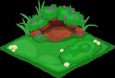 Bunny's Home