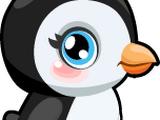 Cubby Penguin