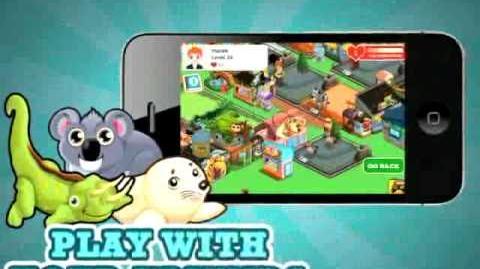 Tiny Zoo Game Play