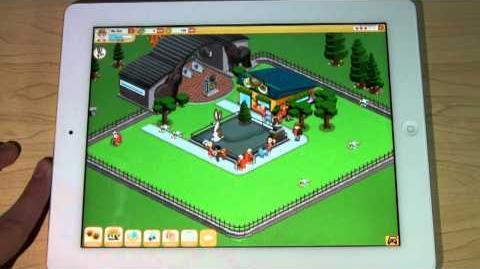 Tiny Zoo App Review