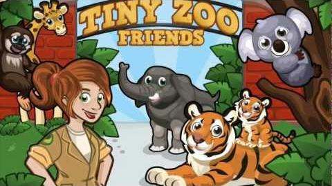 TinyZooFriends Review