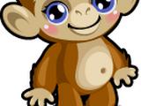 Cubby Monkey