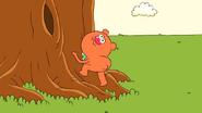 Beary Nice in Tree Climbing 25