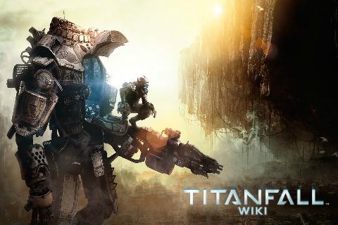 Titanfall Wiki