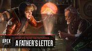 AL SFTO A Father's Letter