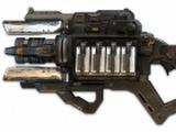 Энерго-винтовка