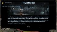 Companion Frontier 5