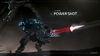 Meet Legion Power Shot