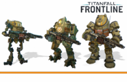 TFF Titans Concept