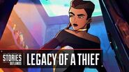 AL SFTO Legacy of a Thief