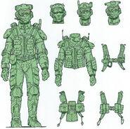 TF2 Militia Troops Concept 1