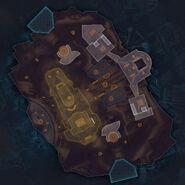AL Party Crasher Map