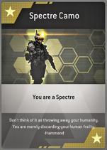 SpectreCamo