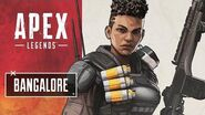 Meet Bangalore – Apex Legends Character Trailer