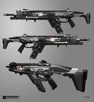 R201 Concept
