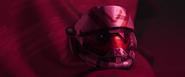 Viper's Helmet