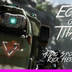 Echo of Titans Titanfall 2